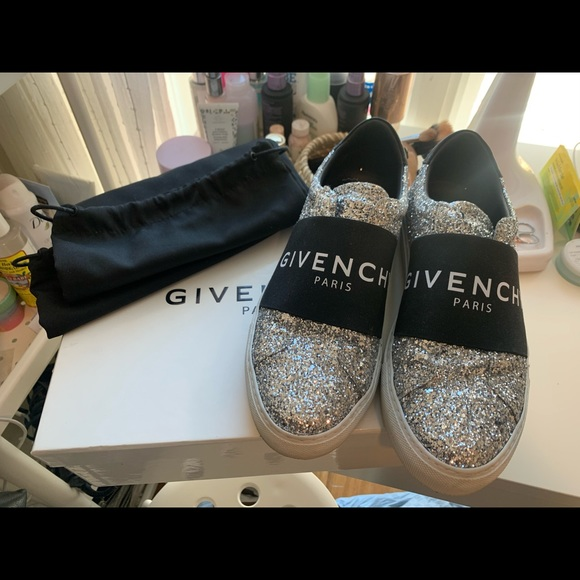Givenchy Shoes   Givenchy Glitter